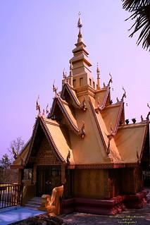 IMG_0240 Wat Ban Paang.  วัดบ้านปาง | by ol'pete