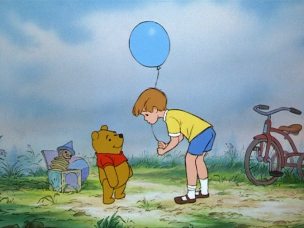 The Many Adventures of Winnie the Pooh (1977) | Screencap fr… | Flickr