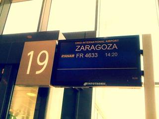19. Gate Bergamo - Zaragoza | by ^CyN^