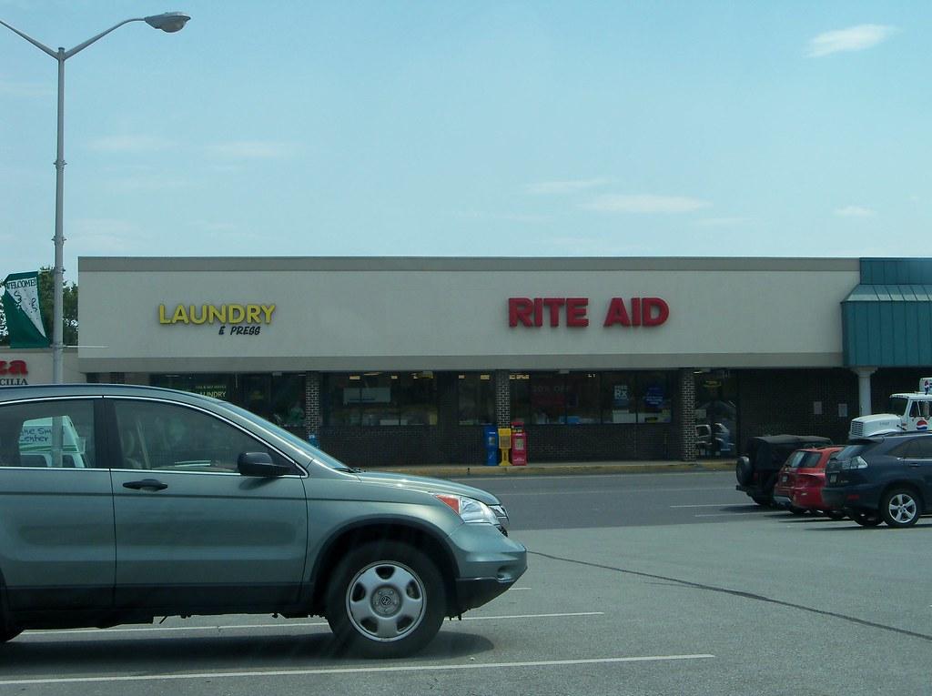 Drug Fair/ Rite Aid - Columbia, PA | Store 3610, 1786 Columb