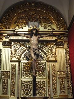 Cristo del Perdon
