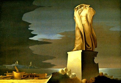Jonson, Sven (1902-1981) - 1937 Ecce Homo (Hallands Art Mu… | Flickr
