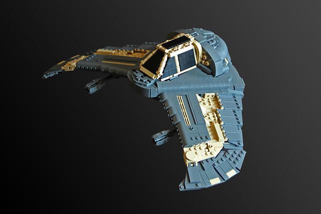 Goa'uld Death Glider