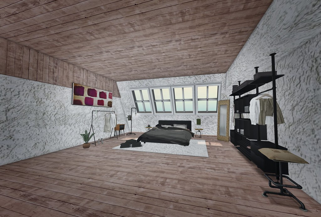 Aria Furniture | Fashion.doubleasl.com/blog/bed Love Beyond ...