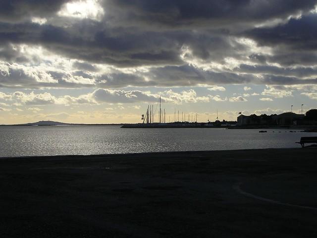Marina 2 - Mèze