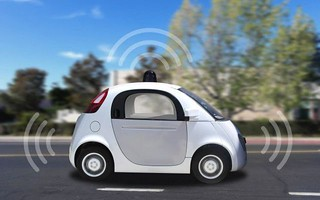 Le auto a guida autonoma: the Driverless Cars | by automobileitalia