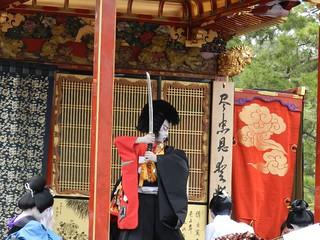 .A little Kabuki   長浜曳山まつり | by enkyo