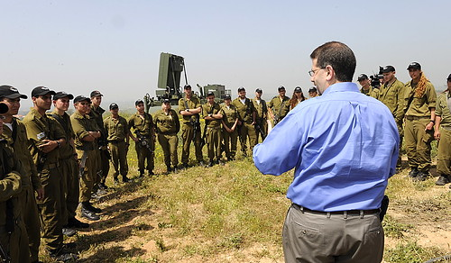 visit to IronDome_Bat_t#4No.047 | by U.S. Embassy Jerusalem