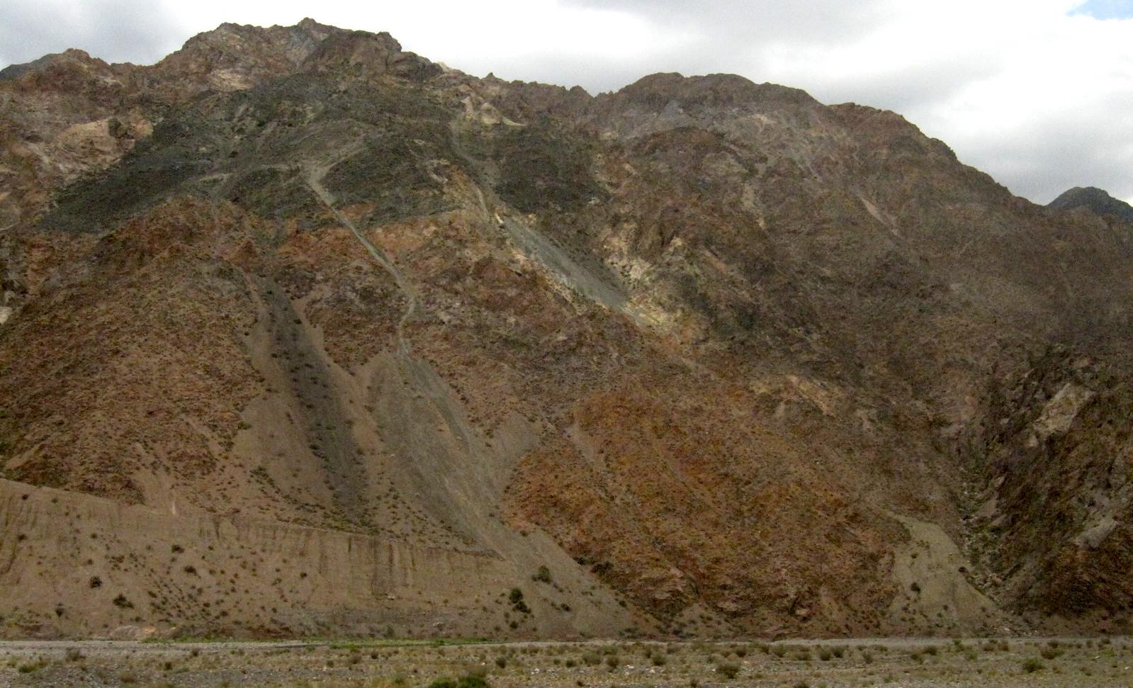 Mendoza 441