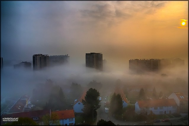 Fog attack