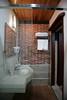瓊林79號民宿(樓仔下民宿)浴室