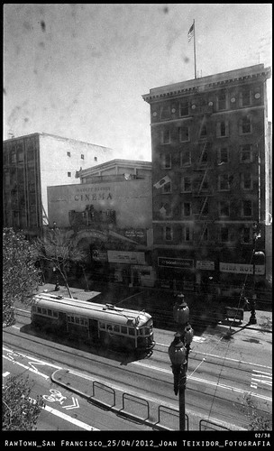 RawTown_San Francisco | by Teixirep