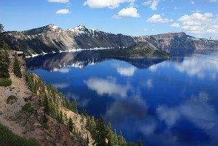 Sinnott Memorial Lookout, Crater Lake National Park | by ray_explores