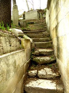 Istanbul - avril 2012 - jour 4 - 106b - Eyüp Mezarlığı | by Lost in Anywhere