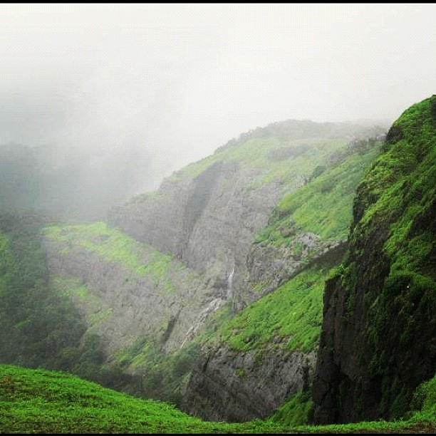 Lonavala - Shooting Point