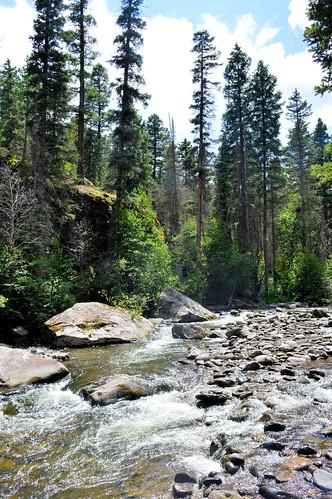 mountains creek colorado