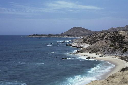 Los Cabos, Baja California, 1975
