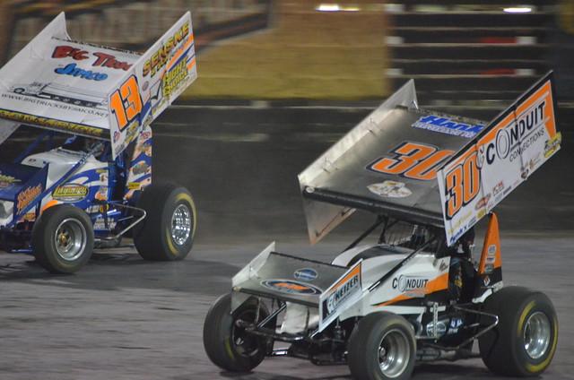 2012 Knoxville Sprintcar Nationals