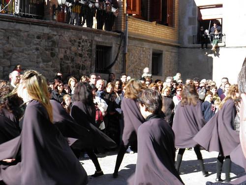 Samaniats joves - XIII Fira de les Bruixes