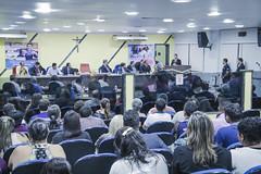 Posse de Roberto Santos em Rondônia