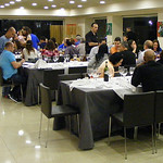 Cena de la Convención