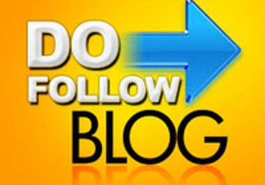 Dofollow-Backlinks-sites | Write about Yourself, Publish You
