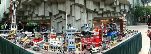 ECCC 2012 - LEGO 04b - long shot