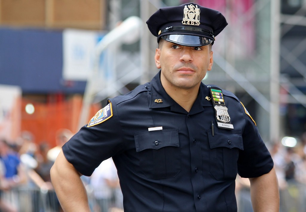 Nypd, Gay Officers Action League Describe Being Discriminated Against In Powerful Documentary