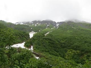 Harding Icefield Trail (Kenai Fjords NP Exit Glacier) | by stinkenroboter