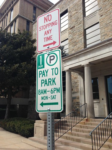 Pay to Park Example | by Elliott Plack