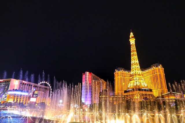 Legendary Loathing in Las Vegas