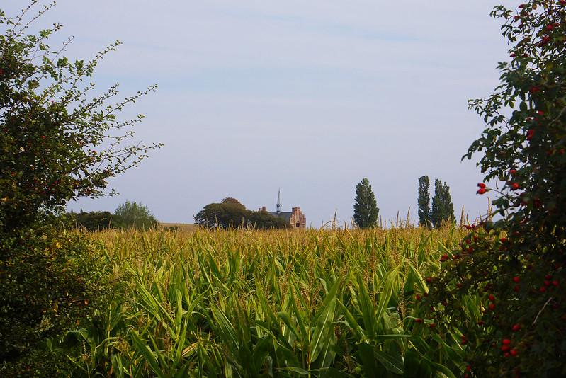 Majs-og-Kaedeby-Kirke