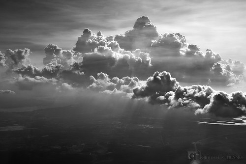 cloudscape | by great greths
