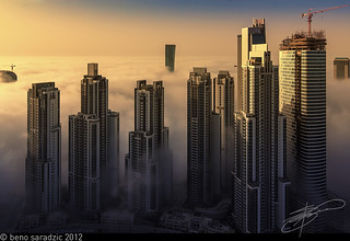 Foggy Business Bay | by Titanium007