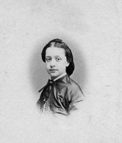 Mary Jane Valentine