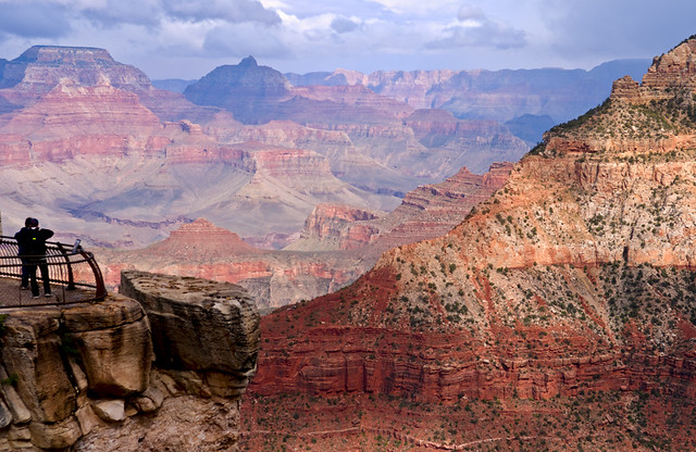 Mather point