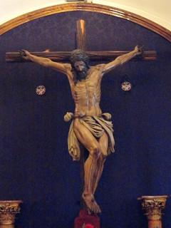 Cristo de la Salvacion