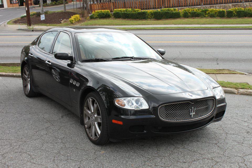 Car Tunes Atlanta: Custom Rear Seat Video System