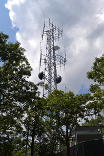 the new tower