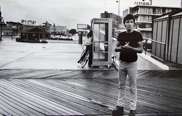 Bruce Springsteen & The E Street Band - Live 1985 - 95 (booklet photo)