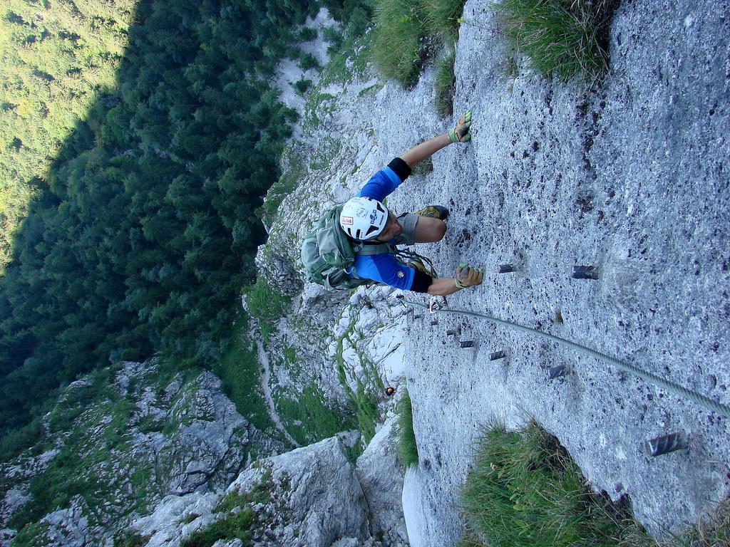 Klettersteig Mahdlgupf : Jährige starb bei klettersteig tour vor den augen ihres sohnes