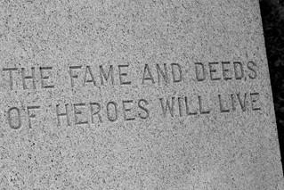 Heroes | by cogdogblog