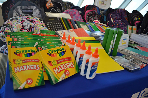 Backpack Amp School Supplies Drive This Month Lipa