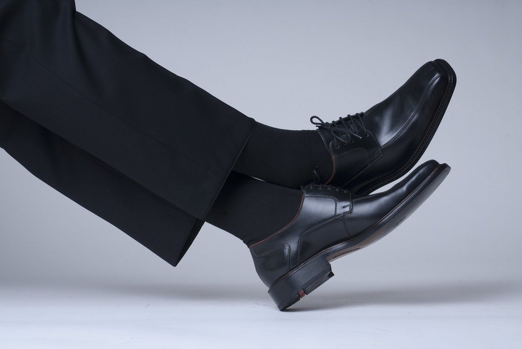 Gentlemen From Head To Toe Tips From Blacksocks