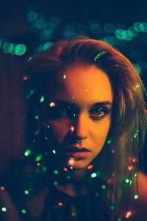Spectro | by djishful