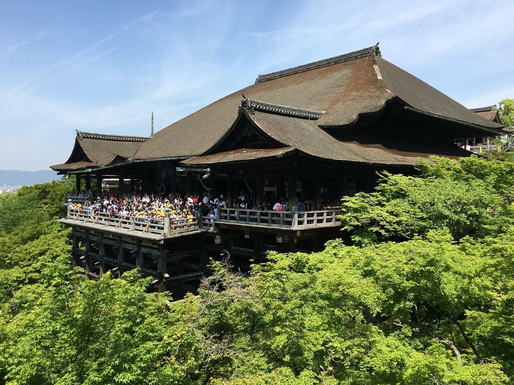 Temple.Kyoto