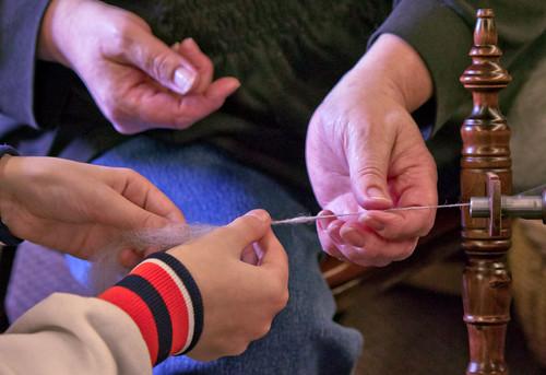 Artisanal Hands VII - Teaching [Artisanal Hands Project]