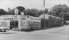Auto Electrics Company (1969) 75 Murray Street