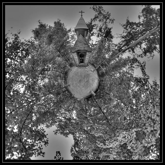 Kapelle zur Heiligen Staude