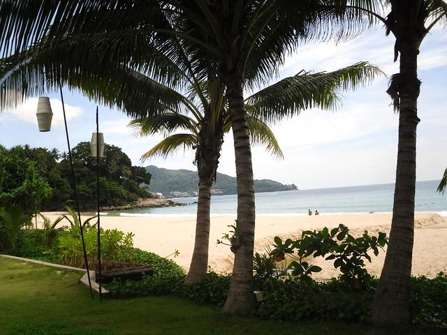 THAILAND-Phuket , Surin , Beach  , 4
